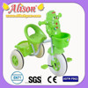 Small new Alison C04727 baby tricycle pedals baby tricycle children bicycle for sale