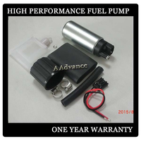 Walbro GSS342 255LPH In Tank High Pressure Fuel Pump+Installation Kit