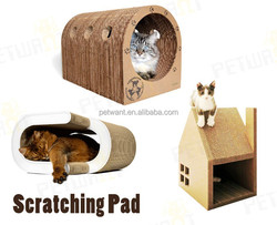 pet products cat scratching post