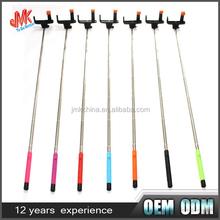 Wholesalers china monopod selfie stick alibaba dot com