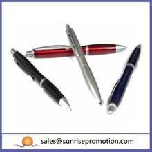 Oem pen metal triangular fountain pen