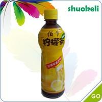 Natural Soft Drink Lemon Flavor
