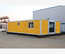 2014 bed modular containerized school china