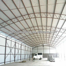 low cost structural steel warehouse