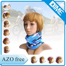 Hip Hop Clothing 2015 Seamless Tube One Piece Head Bandana