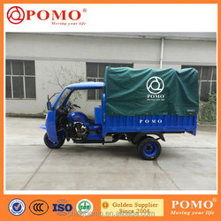Chinese 300cc Heavy Load Motor Tricycle Reverse Gear For Sale (SH30.1)