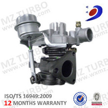 Mz turbocharger Volkswagen for Audi A6 Golf 1.9 TDI GT1544S 454083-0001