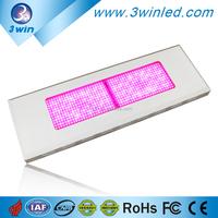 high lumen 3W Bridgelux chip 1700W led grow light 11 bands full spectrum growing panel for medical plant
