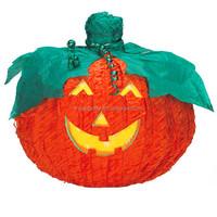 Halloween decoration pumpkin shape adult pinata