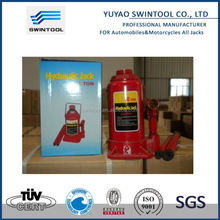 Good quality car lifts jacks hydraulic bottle jacks