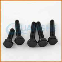 china supplier double ended thread bolt
