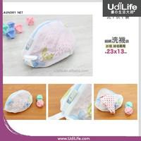 Flower Pattern Laundry Washing Net for Socks & Hosiery