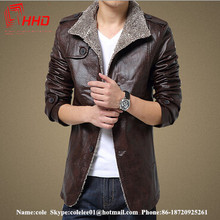 Fashion Men Jackets for High Quality Long Jacket With Men Long Jacket WindProof