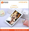cheapest 7inch touch screen tablet pc with built-in 3g dual sim card slot