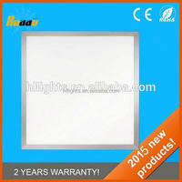 2015 New Design High quality products 36w led panel light for office