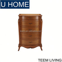 U HOME home furniture living room french style cabinet kitchen cabinet makers