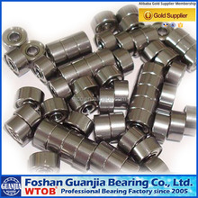 High Precision Super Miniature Ball Bearing 6800