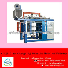 EPS PSZ 120 Automatic Forming machine for polystyrene box