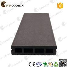 Top quality special wpc diy solar decking plastic