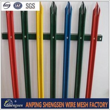 Top market products plastic garden fence panels