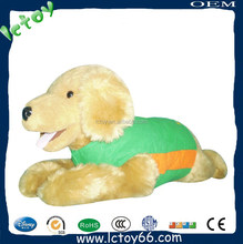 hot sale sleeping toy made of good plush