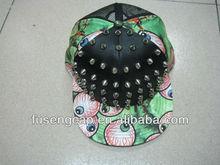 moda sombrero de pico