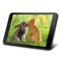 Pipo Tablet 6.95 Inch MTK8382 Quad Core 1GB Ram 8GB Android 4.2 Wifi 3G Phone Call Tablet PC PiPo T5