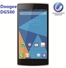Original new doogee dg580 mobile phone 5.5 inch quad core MTK6582 latest china mobile phone