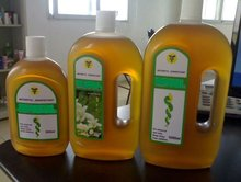 750ml solución antiséptica desinfectante líquido