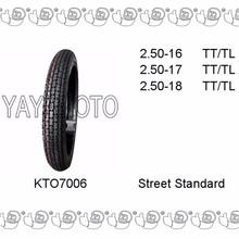 Yayamoto, Scooter neumáticos 3.00-8, neumático de la motocicleta 100 70 17, pequeño de tubos neumáticos