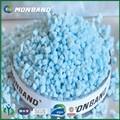 Puro de calcio y magnesio nitrato de color azul de fertilizantes