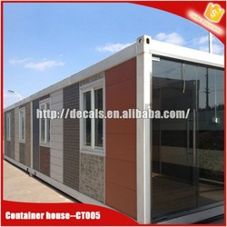 40ft portable container house