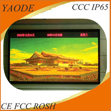 hot new products p6 smd new inventions high definition Office LED display