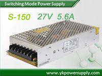 hotsale power supply 12v 2a single output china led manufacturer