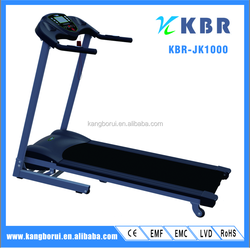 Sport home use motorized gym equipment with low price