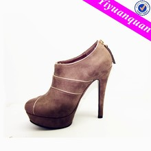 Women Shoes Factory Price / Ladies High Heels
