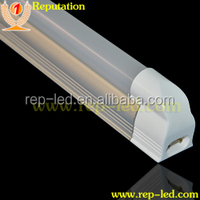 High quality 1200mm 12v neon t5 led tube for office china supplier