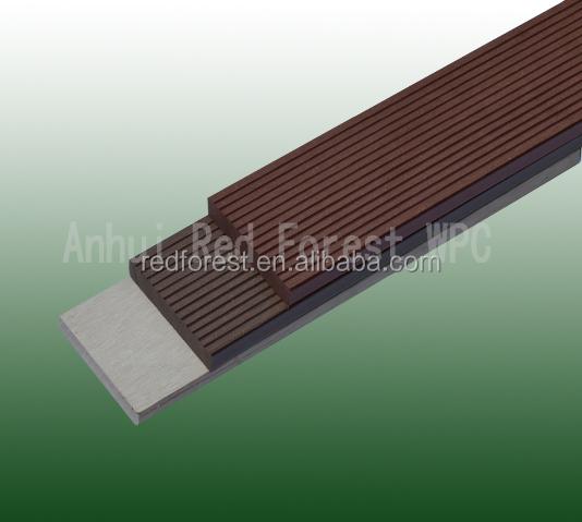 12mm Bamboo Tongue Groove Non Slip Laminate Tile Flooring
