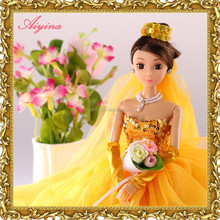 15 Inch Barbie Fashion Doll Gift Craft with modern design