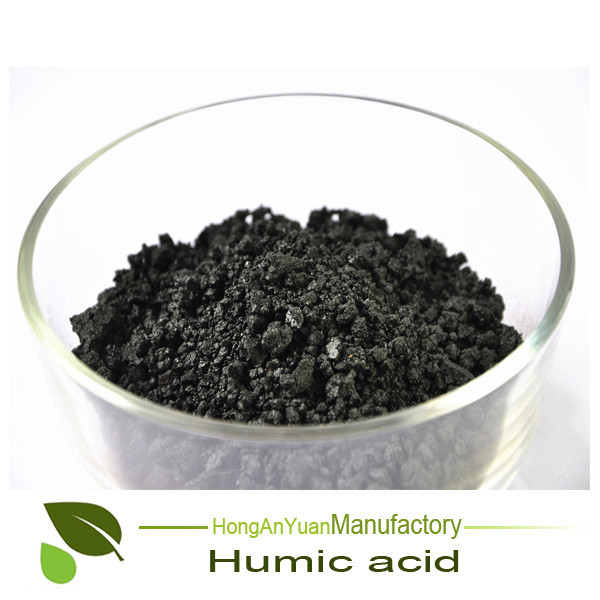 how to make humic acid fertilizer