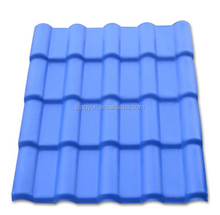 pvc roofing material/upvc garden roofing sheet in kerala