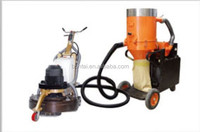 Q880 concrete floor dry and wet grinding and polishing machine