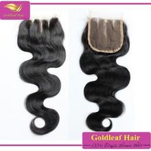 Wholesale alibaba hair extension lace Brazilian hair closure virgin peruvian hair with closure