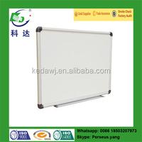 Flexible magnetic Mini size interactive white board stand