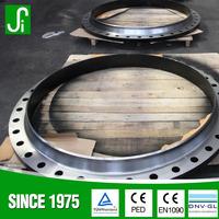 Carbon Steel Flange For S420NL;S460NL;P245GH;P250GH;P265GH;P280GH;P355GH;C45(E)