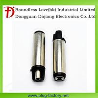 5.5mm*2.1mm mini dc power jack for led