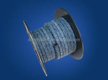 high quality hot sale PTFE Impregnated Carbon Fiber Gland Packing Exporters
