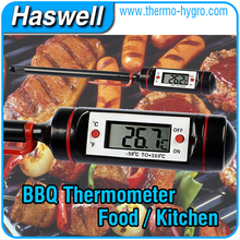 instant read kitchen cooking meat food BBQ digital thermometer
