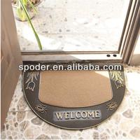 2014 New Design Comfortable Rubber Shoe Pad
