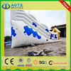 Newest hot selling newly design inflatable slide for sale
